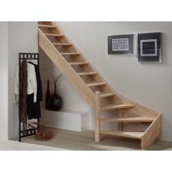 Escalier modulaire Delta Premium