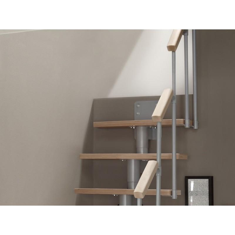 Escalier modulaire Faro