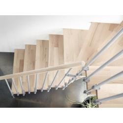 Échelle de meunier / escalier gain de place EasyStep