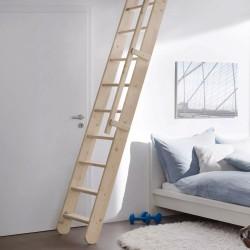 Escalier suspendu Sydney