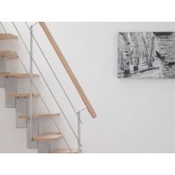 Escalier modulaire Quadro