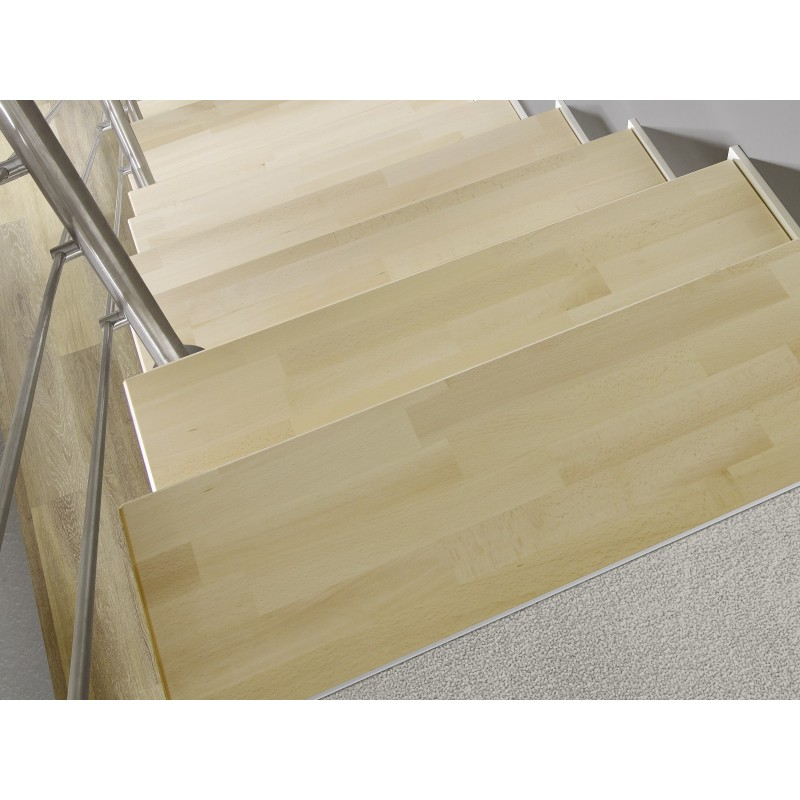 Escalier extérieur en Kit Corona