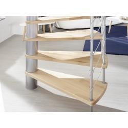 Escalier en colimaçon Caparo